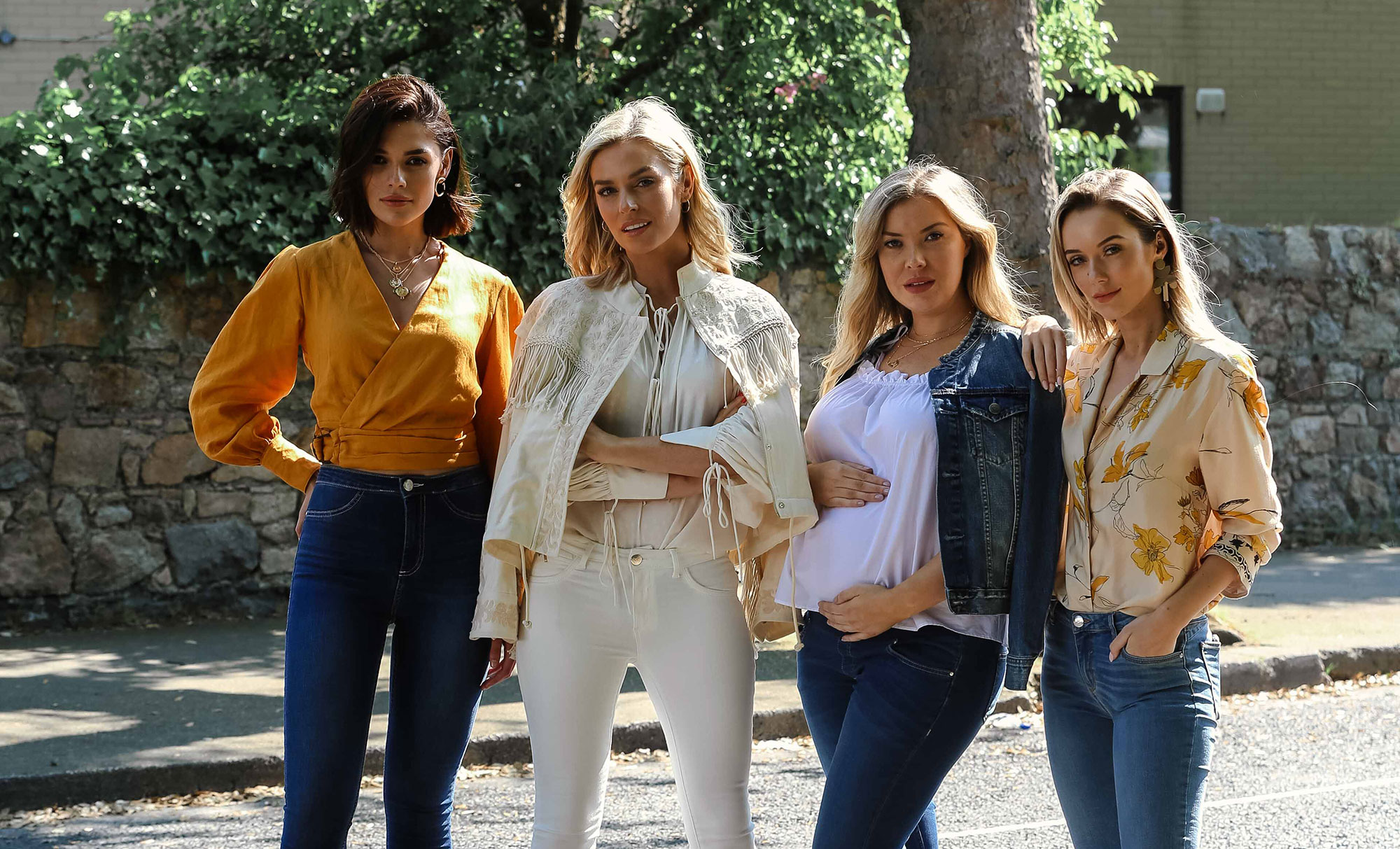 POCO Jeans: Disrupting how Irish women shop online