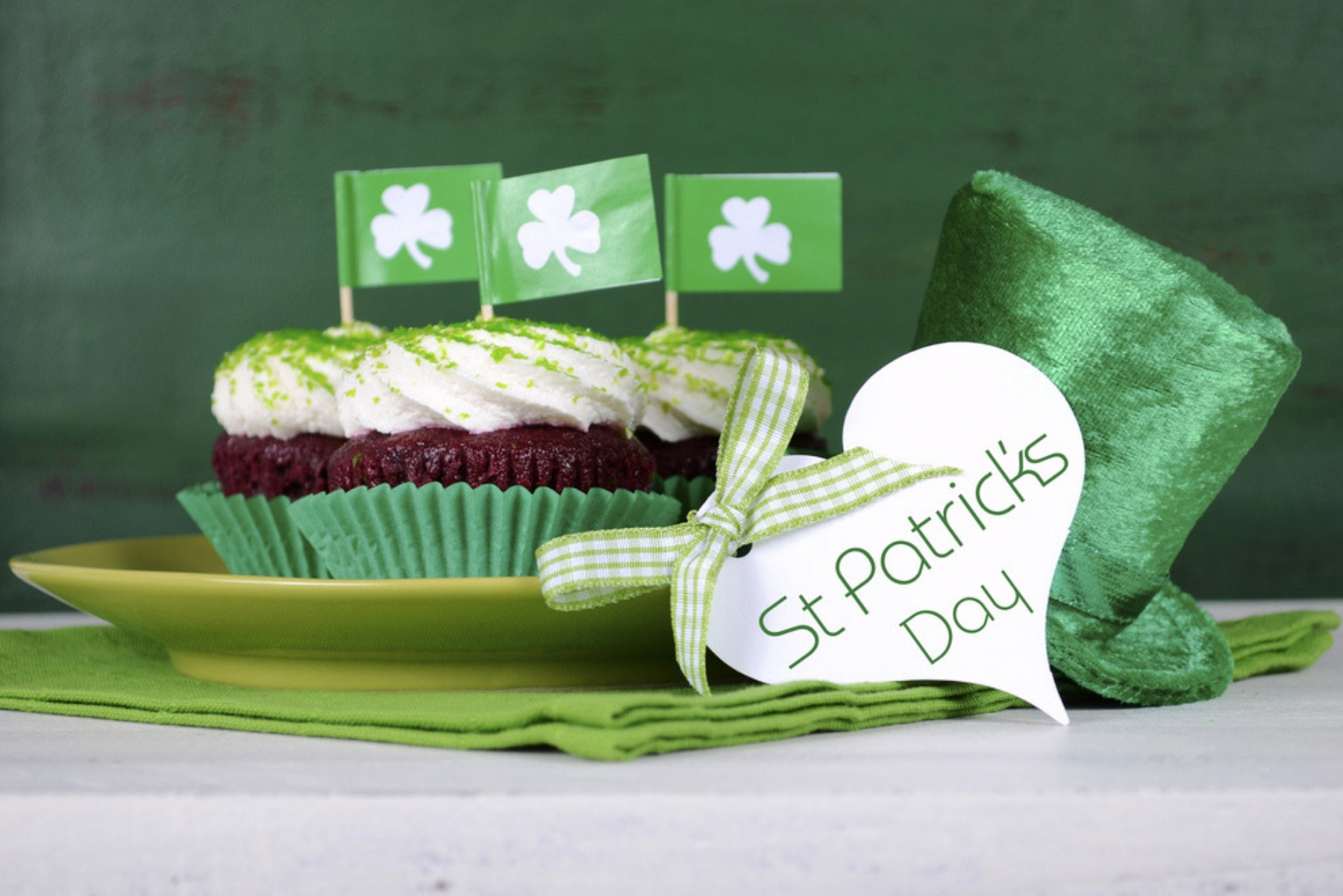 5 Amazing Brand Activations for St. Patrick's Day