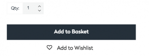 ecommerce buy button