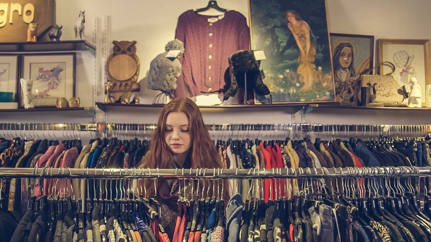 Experiential Shopping - izest Marketing