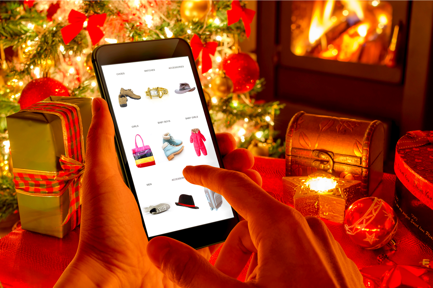 Driving eCommerce Sales at Christmas: 10 Steps to Maximise Your Revenue.