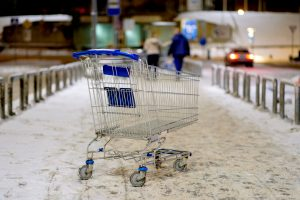 How to reduce Shopping Cart Abandonment Rates.